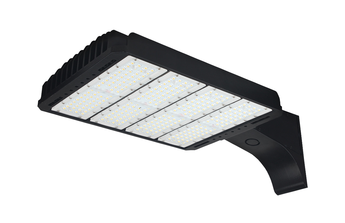 LED FLOODS - GREAT FOR LIGHTING PARKING AREAS, ALLEYS, AND LOADING DOCKS